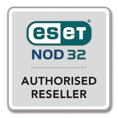 We recommend and supply Eset AntiVirus products